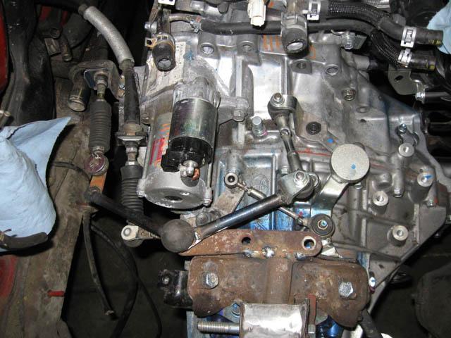 2ar-fe engine swap